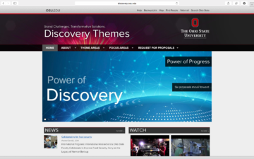 Discovery Themes